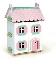 Puppenhäuser / Zubehör