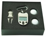 Golf Geschenk Set - Deluxe-
