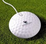 Golf- Optical Mouse Set