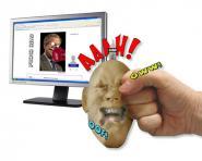 USB Punch Head