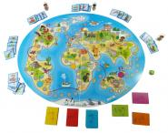 One World -Travellino Kids-