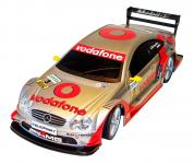 RC AMG-Mercedes CLK-DTM (Rot - 40 Mhz) von Nika-Fun