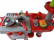 Spielküche -Deluxe-