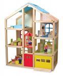 Puppenhaus Hi-Rise von Melissa & Doug