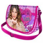 """Umhängetasche Violetta """"Kiss"""" Muffin Bag"""