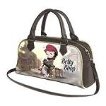 "Handtasche Betty Boop ""Train"" Biscuit"