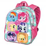 "Rucksack Kids My little Pony ""Fringe"""