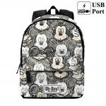 "Rucksack CLASSIC Mickey ""Oh Boy"""