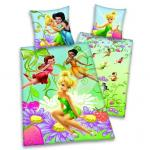Bettwäsche -Disneys Fairies-