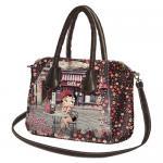"""Handtasche Betty Boop """"Cafe"""" Tresor Bag"""