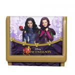 Geldbörse mit Klettverschluss Disney's Descendants