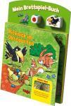 Brettspielbuch Picknick im Obstgarten