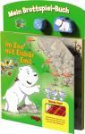 Brettspielbuch Im Zoo mit Eisbär Emil