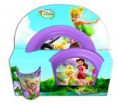 Frühstücksset Disneys Fairies 3tlg.