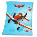 Fleecedecke Planes