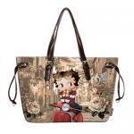 "Handtasche Betty Boop ""Town"""