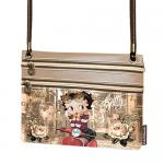 "Handtasche Betty Boop ""Town"" Action"