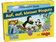 Auf, auf, kleiner Pinguin von Haba