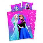 Kinderbettwäsche  Frozen - Die Eiskönigin