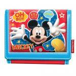 """Geldbörse Mickey Kids """"Jump"""""""