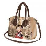 """Handtasche Betty Boop """"Town"""" Tresor Bag"""