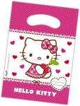 Partybags Hello Kitty Hearts