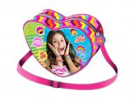 "Tasche Soy Luna Heart Bag  ""Like"""