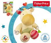 Kuscheltier Giraffe von Fisher Price