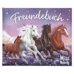 Miss Melody Freundebuch
