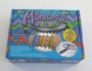 Original Rainbow Loom Monster Tail