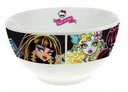 Müslischale aus Keramik Monster High