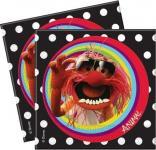 Servietten The Muppets