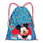 "Sportbeutel Mickey Kids ""Let's play"" small"