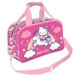 "Sporttasche Hello Kitty ""Magic Dream"""