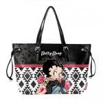 """Handtasche Betty Boop """"Tribal"""""""