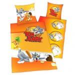 Wendebettwäsche Tom & Jerry