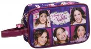 """Kulturtasche Violetta """"Collage"""""""