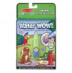 "Malblock ""Water - Wow"" Tiere"