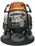 Wecker Star Wars Rebels Chopper