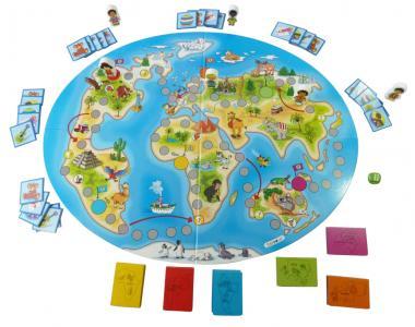 One World -Travellino Kids-
