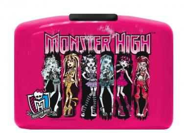 Brotdose -Monster High-