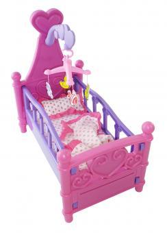 Puppenbett Sweet Dreams