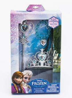 Prinzessinnenset Frozen