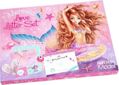 Fantasy Model Love Letterset Mermaid