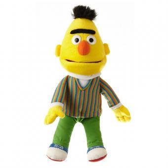 Living Puppets Handpuppe Bert S701
