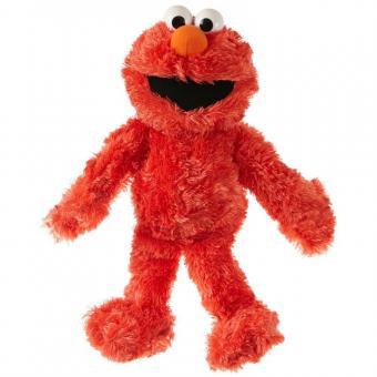 Living Puppets Handpuppe Elmo S707