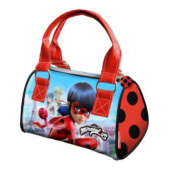 LADYBUG Handtasche Chest Bag Marinette