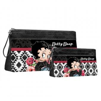 "Taschenset Betty Boop ""Tribal"""