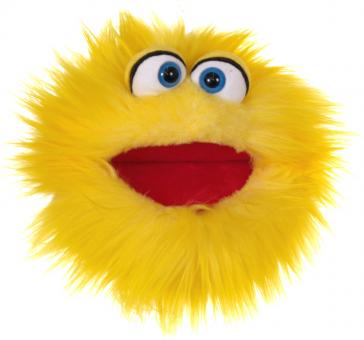 Living Puppets Quasselkasper, gelb W805