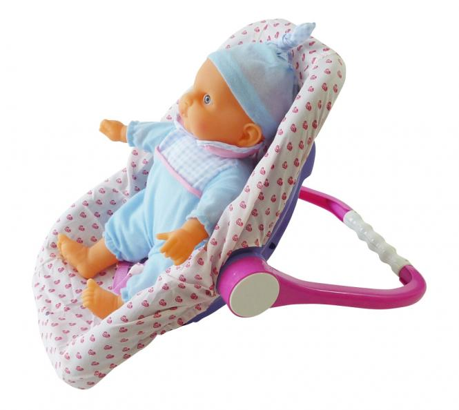 Puppen - Tragesitz